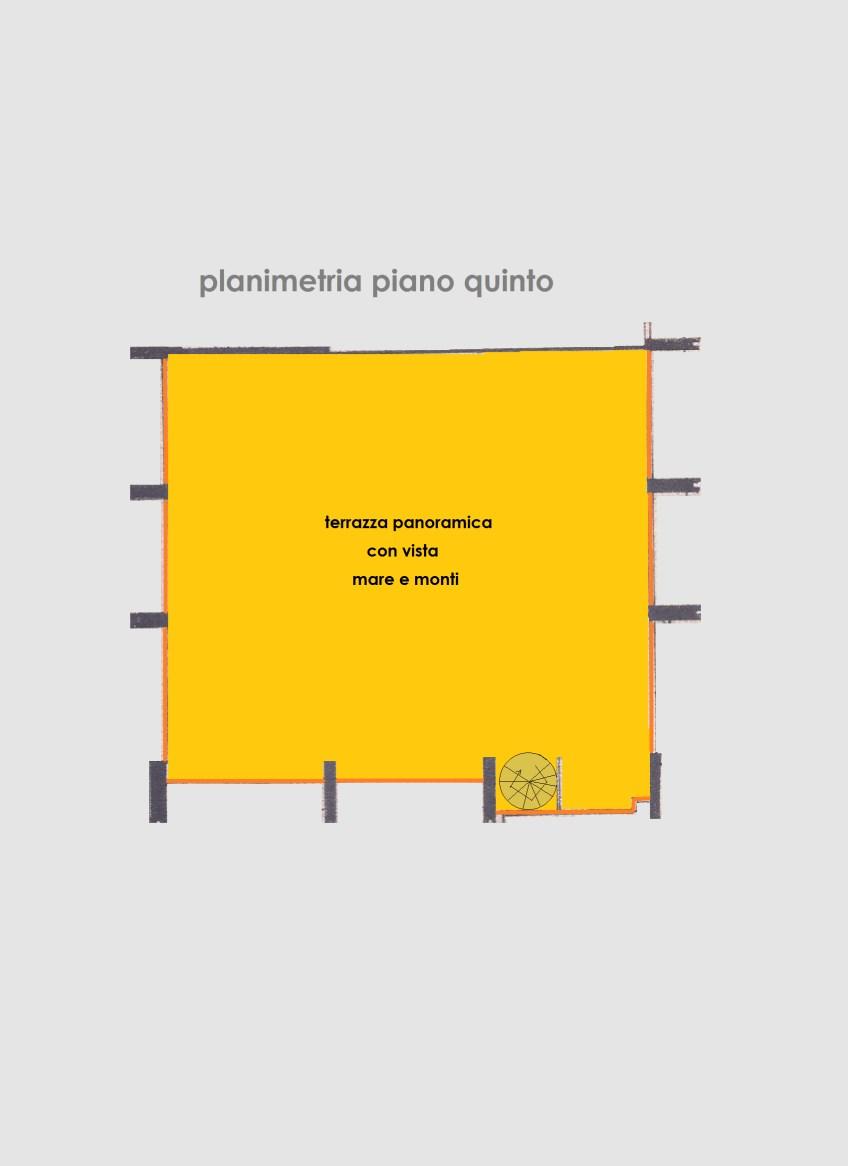 Planimetria 1/2 per rif. 16.62