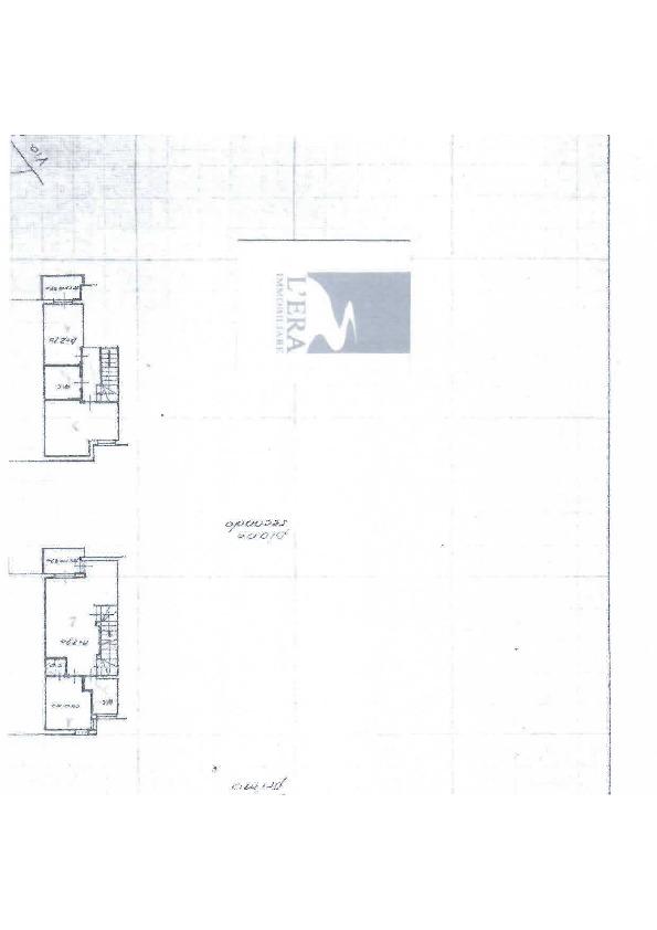 Planimetria 1/1 per rif. 889