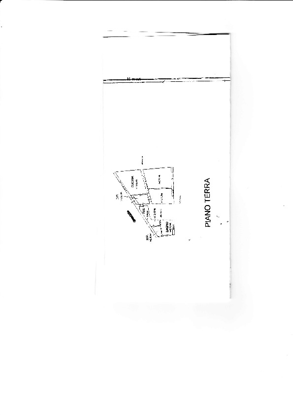 Planimetria 1/1 per rif. 969