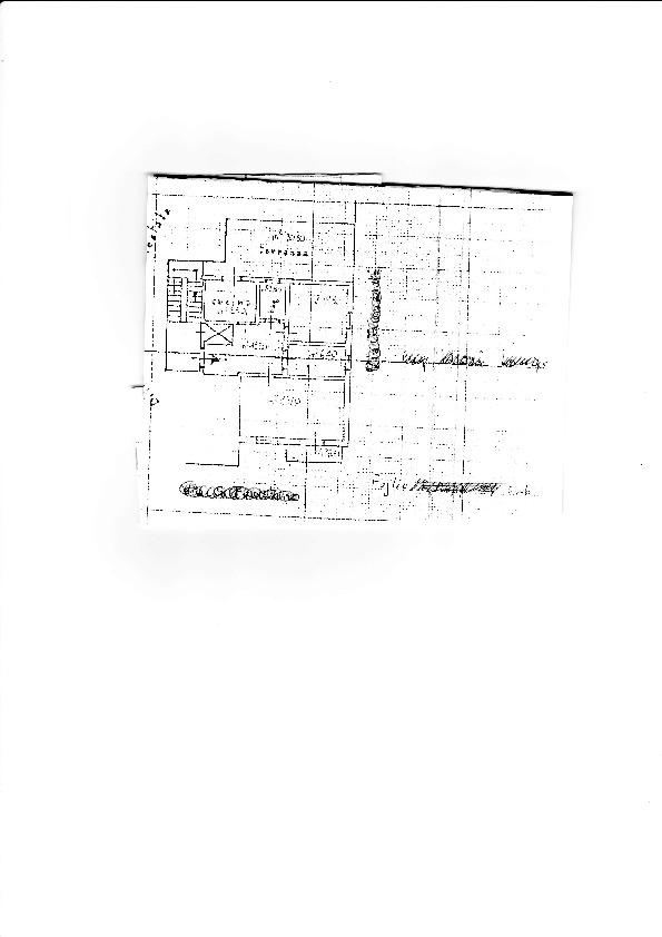 Planimetria 1/1 per rif. 983