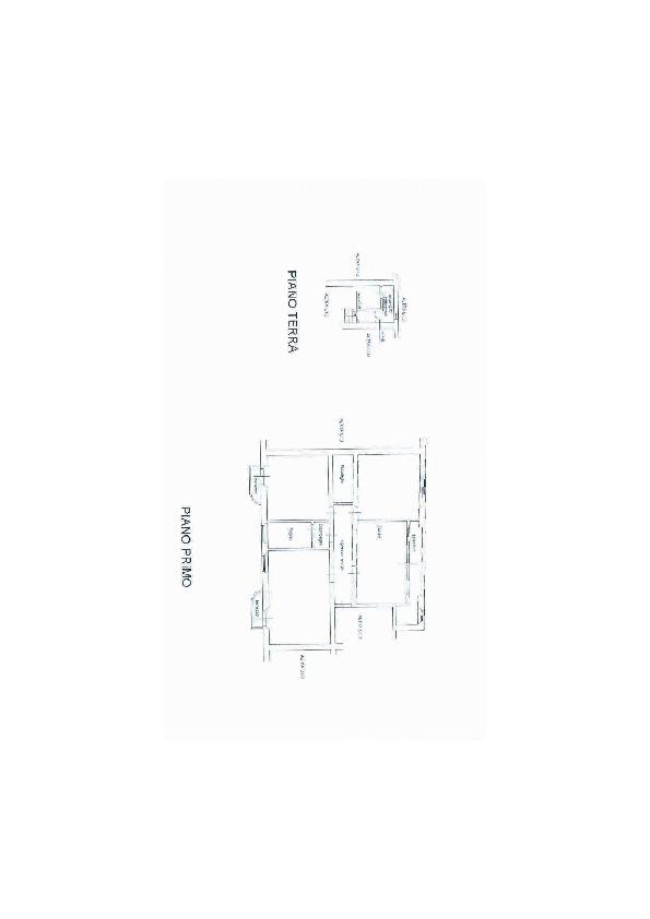 Planimetria 1/1 per rif. 988