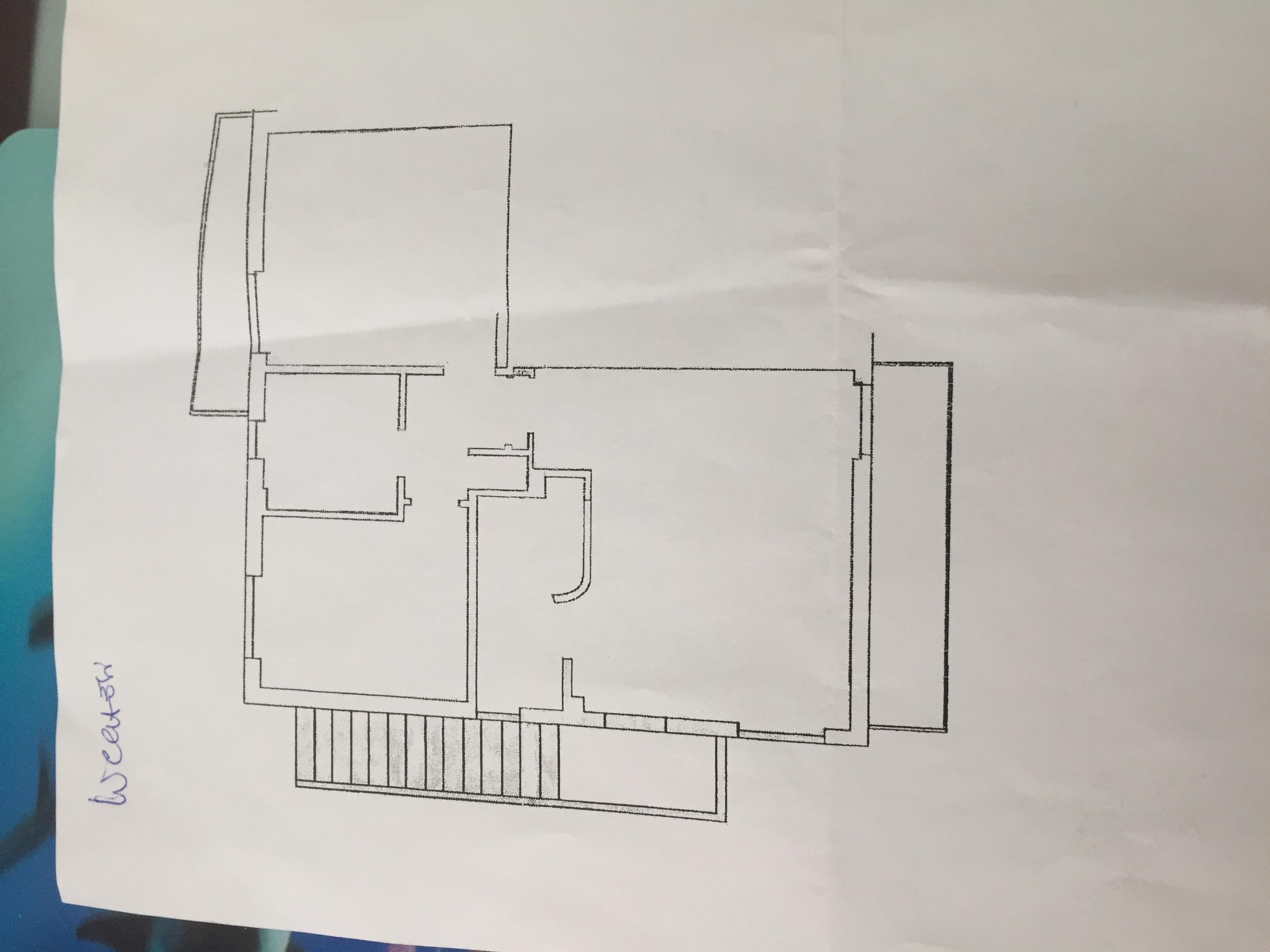 Planimetria 1/1 per rif. 1049