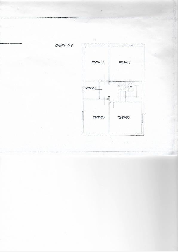 Planimetria 2/2 per rif. 1069