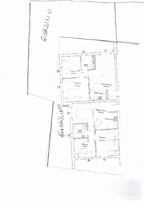 Planimetria 1/1 per rif. 131