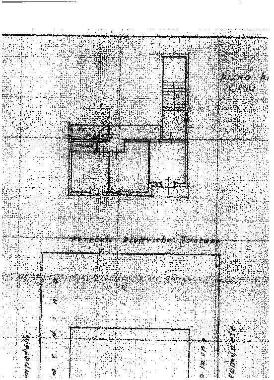 Planimetria 1/1 per rif. 633