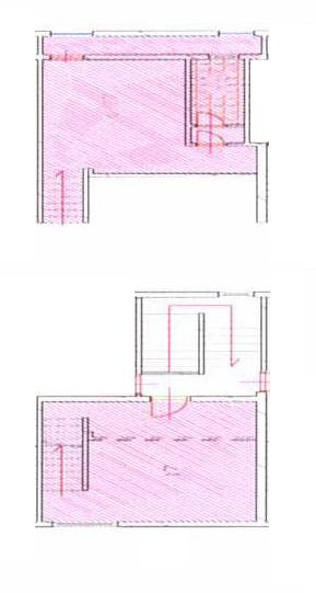 Planimetria 1/1 per rif. L173C