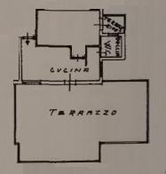 Planimetria 1/1 per rif. TL2113747