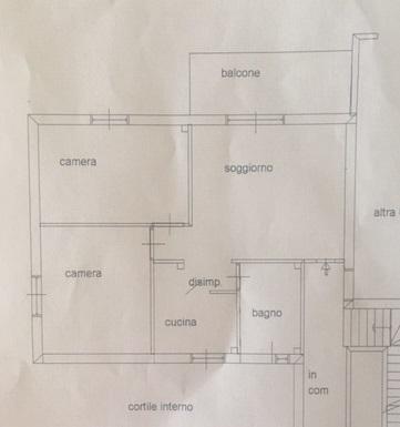 Appartamento in vendita - Fiumaretta, Ameglia