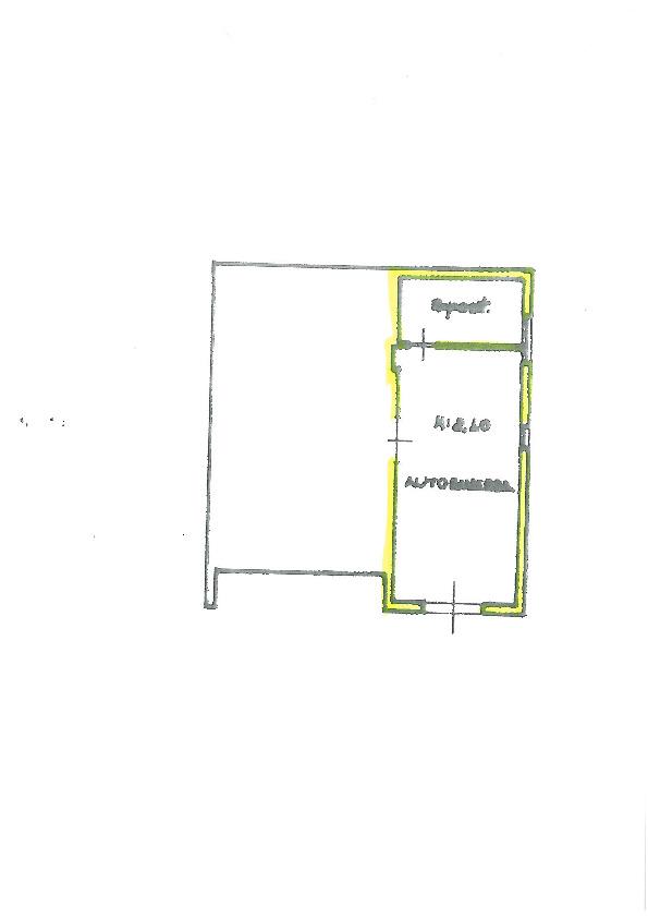 Planimetria 3/3 per rif. S1411