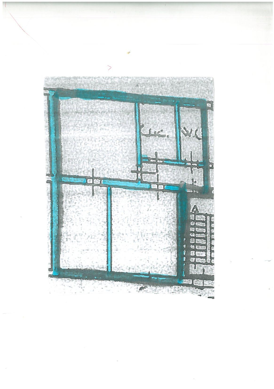 Planimetria 1/1 per rif. S1487