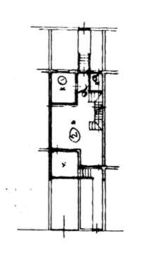 Planimetria /3 per rif. 131