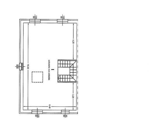 Planimetria 3/3 per rif. 651