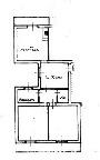 Planimetria 1/2 per rif. SB205