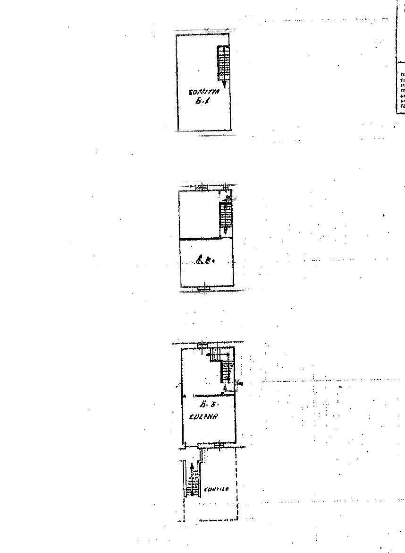 Planimetria 1/1 per rif. SB282