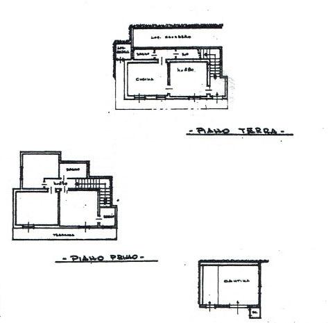 Planimetria 1/1 per rif. A959