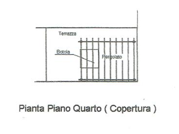 Planimetria 2/2 per rif. A979