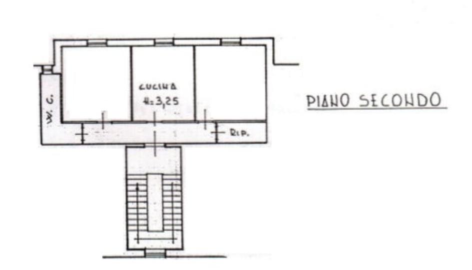 Planimetria 1/1 per rif. A1046
