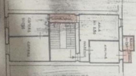 Planimetria 1/1 per rif. A1090