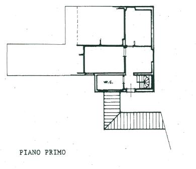 Planimetria 2/2 per rif. A1127