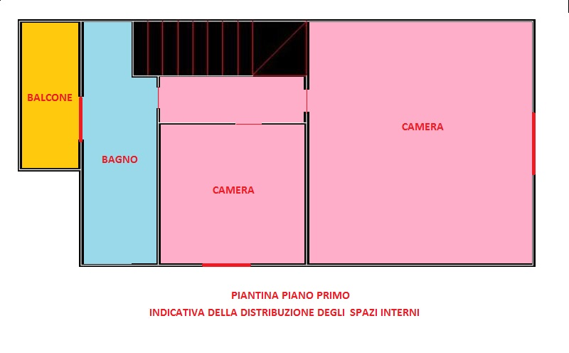 Planimetria 2/3 per rif. 300213