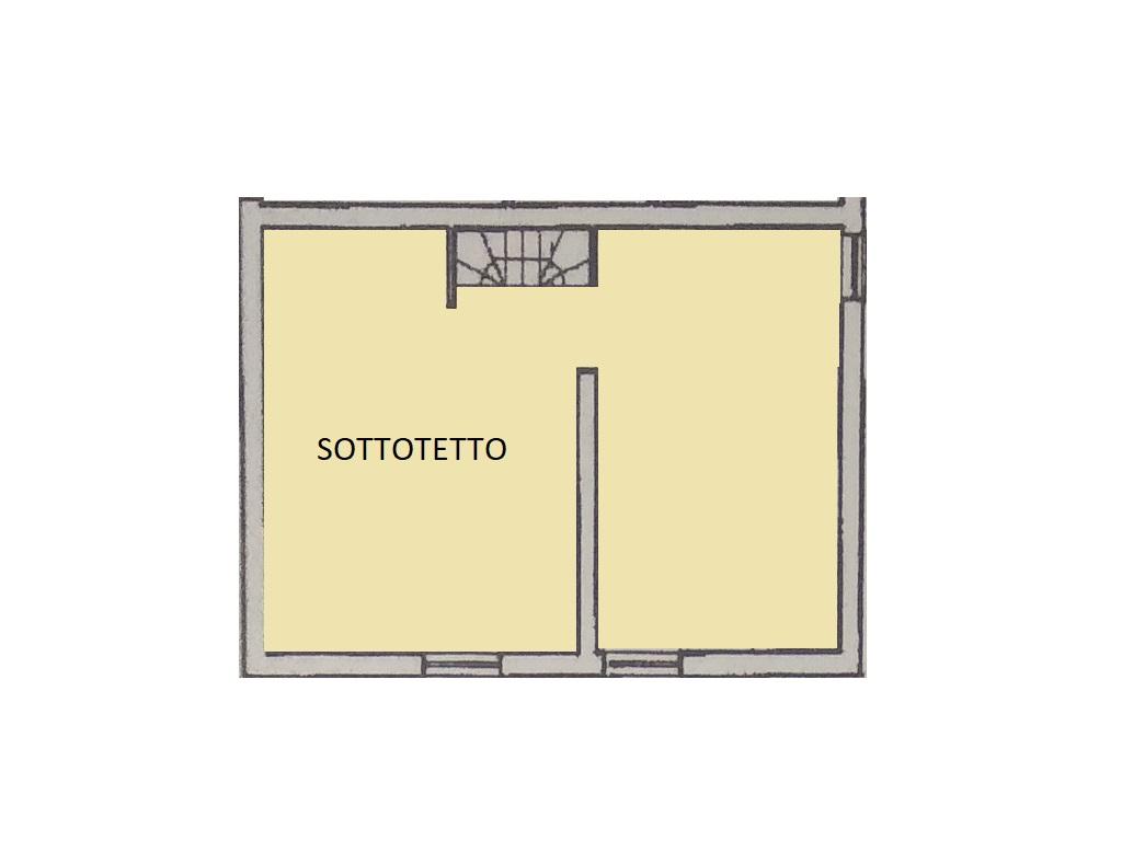 Villetta bifamiliare in vendita, rif. 570 (Planimetria 3/3)