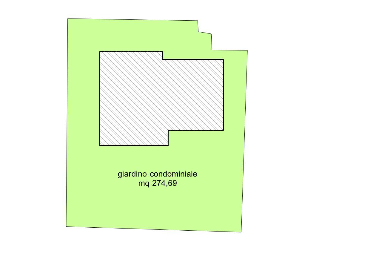 Planimetria 3/3 per rif. AF97