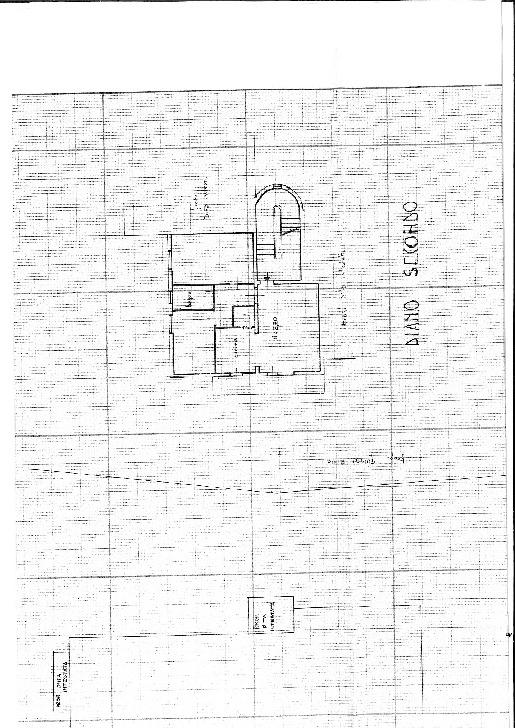 Planimetria 1/1 per rif. 1944