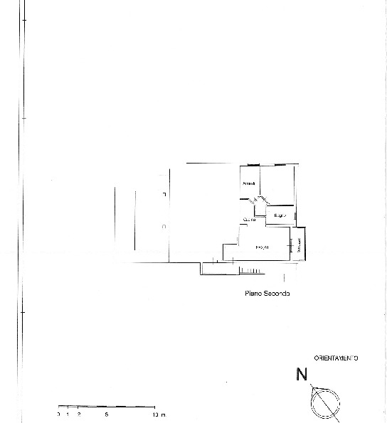 Planimetria 2/2 per rif. 1948
