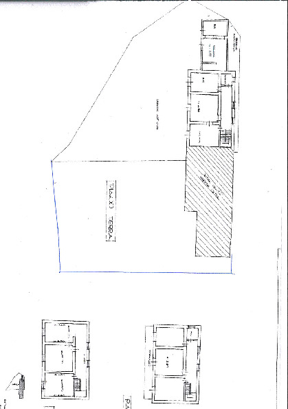 Planimetria 1/1 per rif. 2002