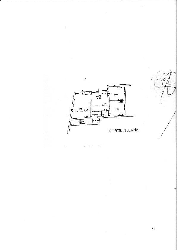 Planimetria 1/1 per rif. 2010