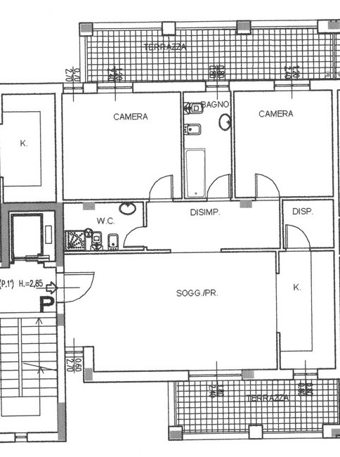Plan 1/1 for ref. 121