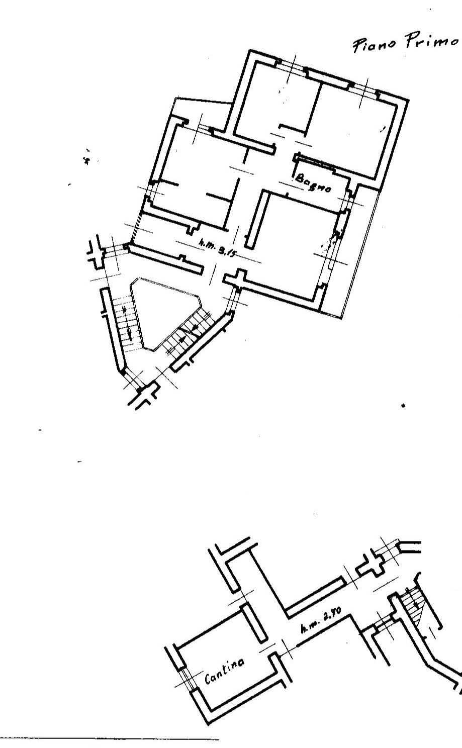 Apartment for sale, ref. 649 (Plan 1/1)