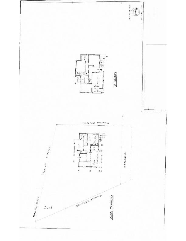 Planimetria 1/1 per rif. 1613