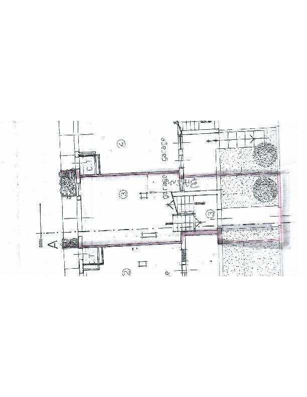 Planimetria 3/3 per rif. 1624
