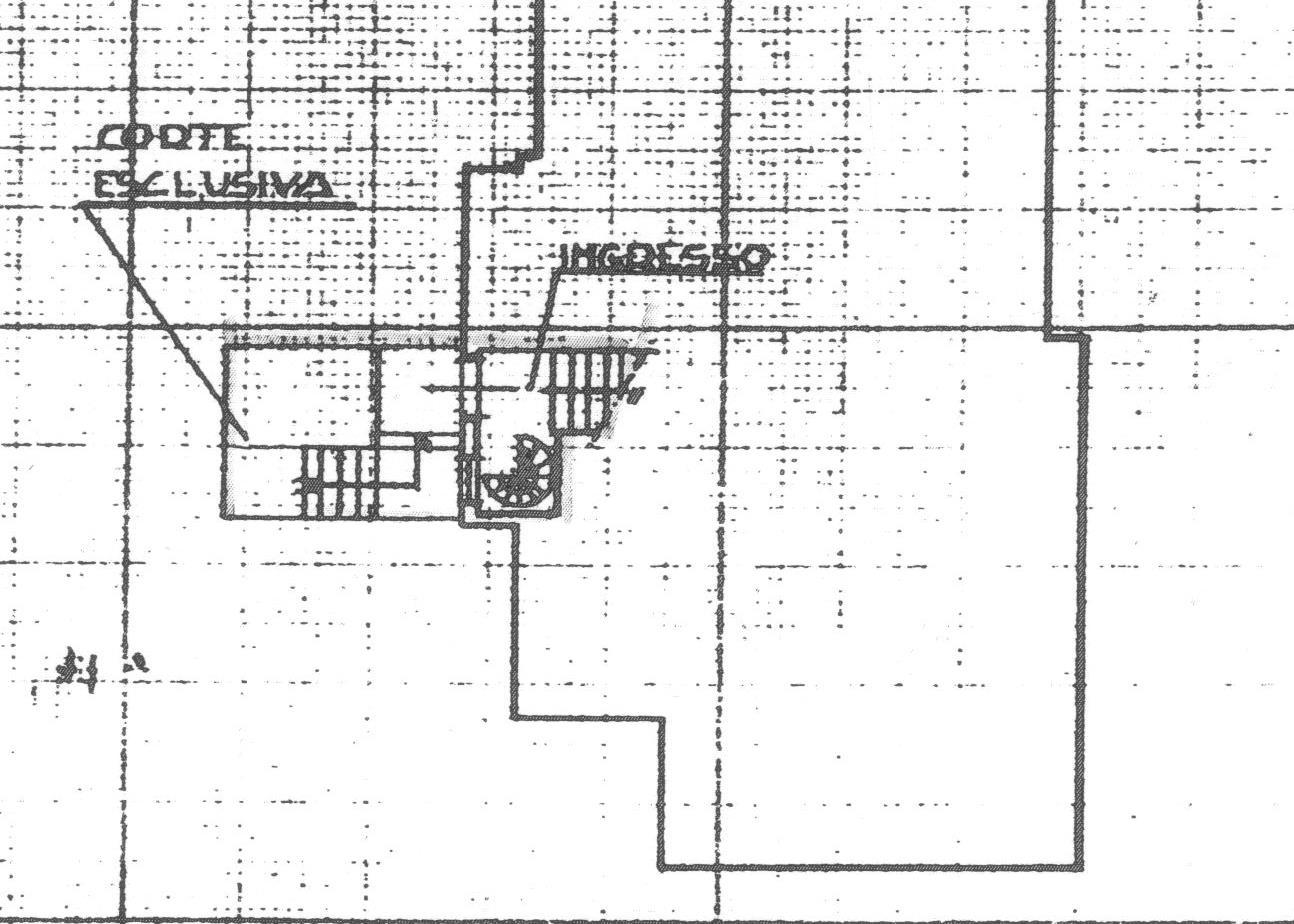 Planimetria 3/3 per rif. 1690