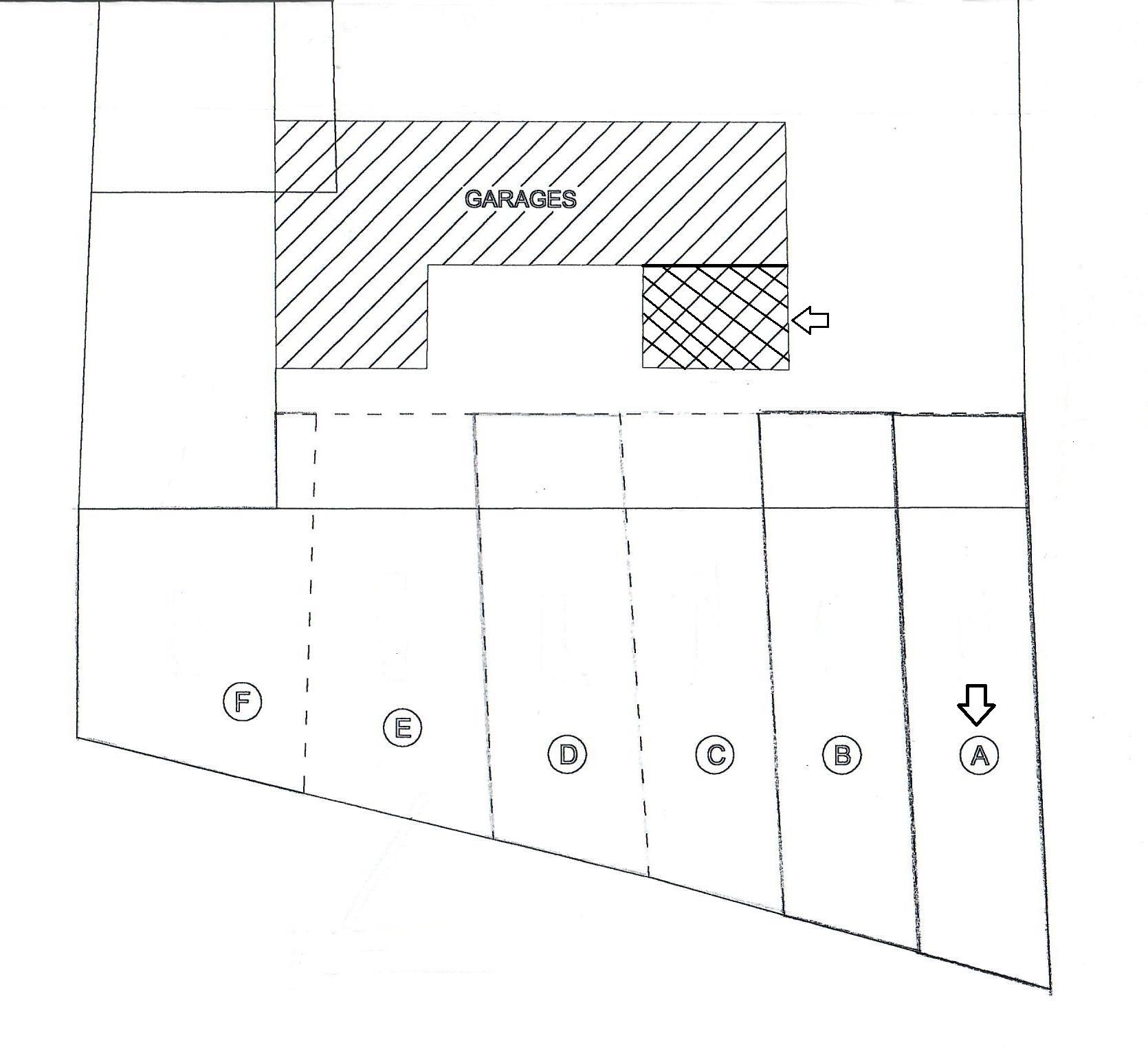 Planimetria 3/3 per rif. 1795