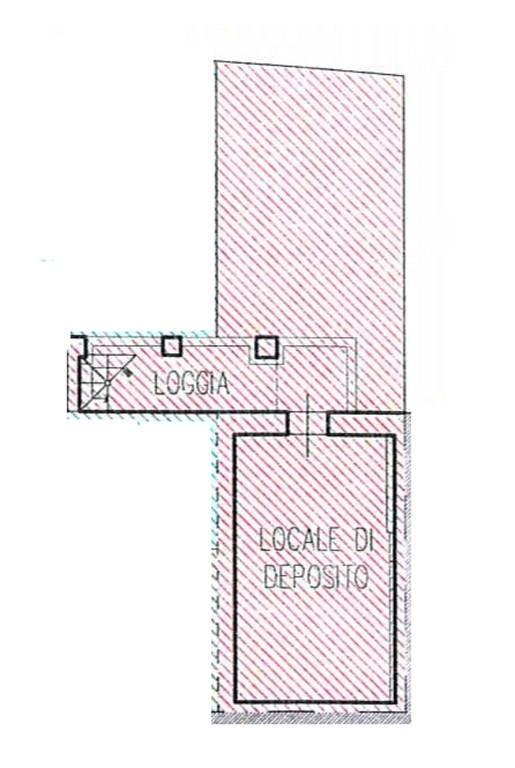 Planimetria 1/2 per rif. 1880