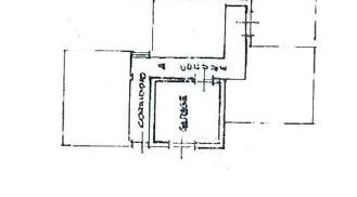Planimetria 2/3 per rif. 2320