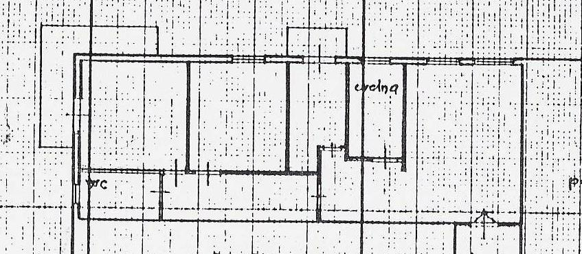 Planimetria 1/1 per rif. 1973