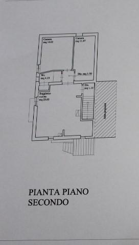 Planimetria 1/1 per rif. 2049