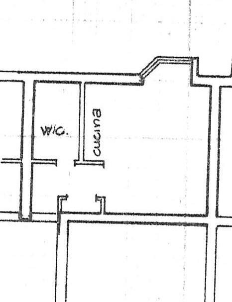 Planimetria 1/1 per rif. 2270