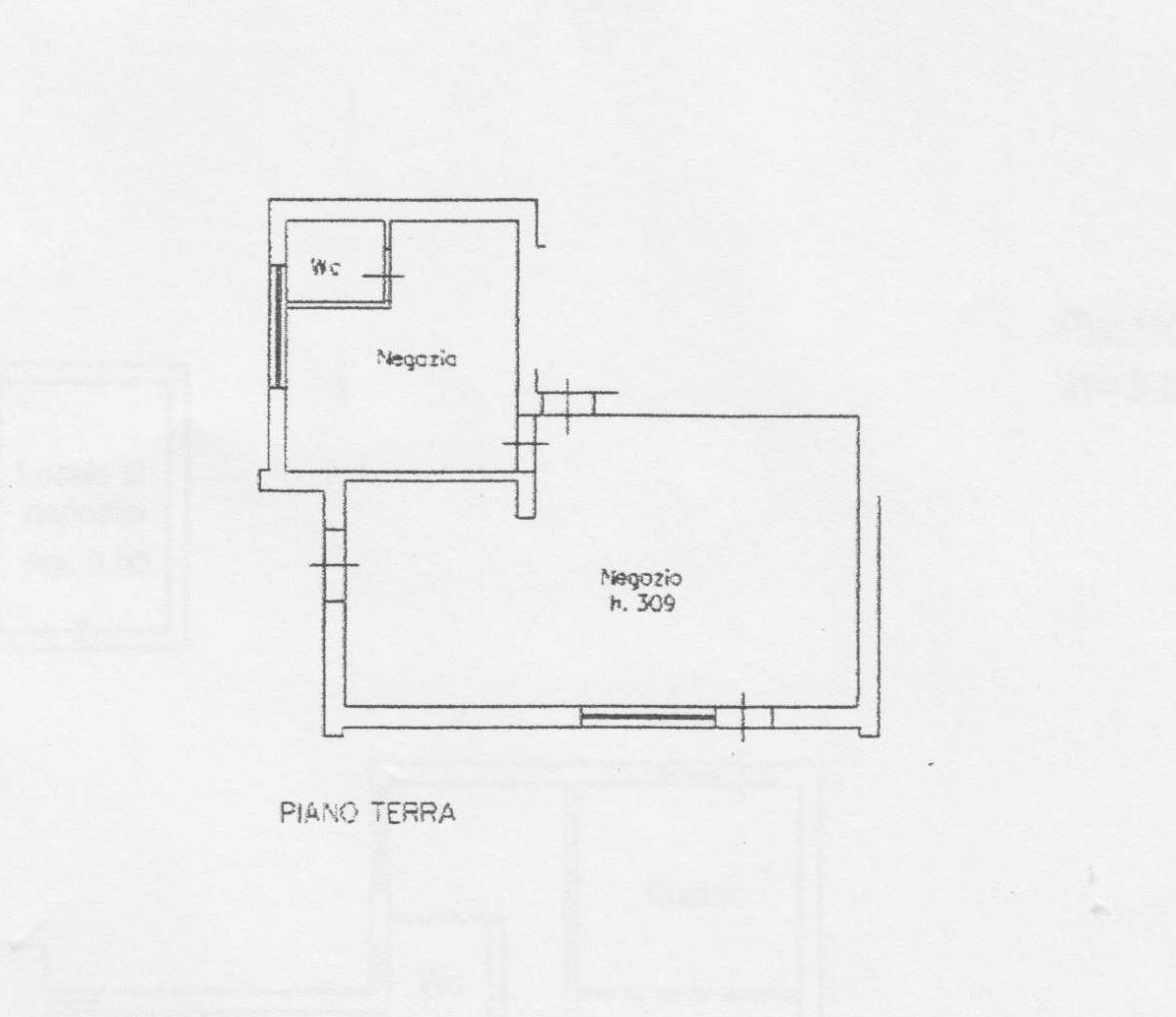 Planimetria 3/3 per rif. 1813