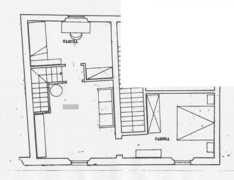 Planimetria 2/2 per rif. 165