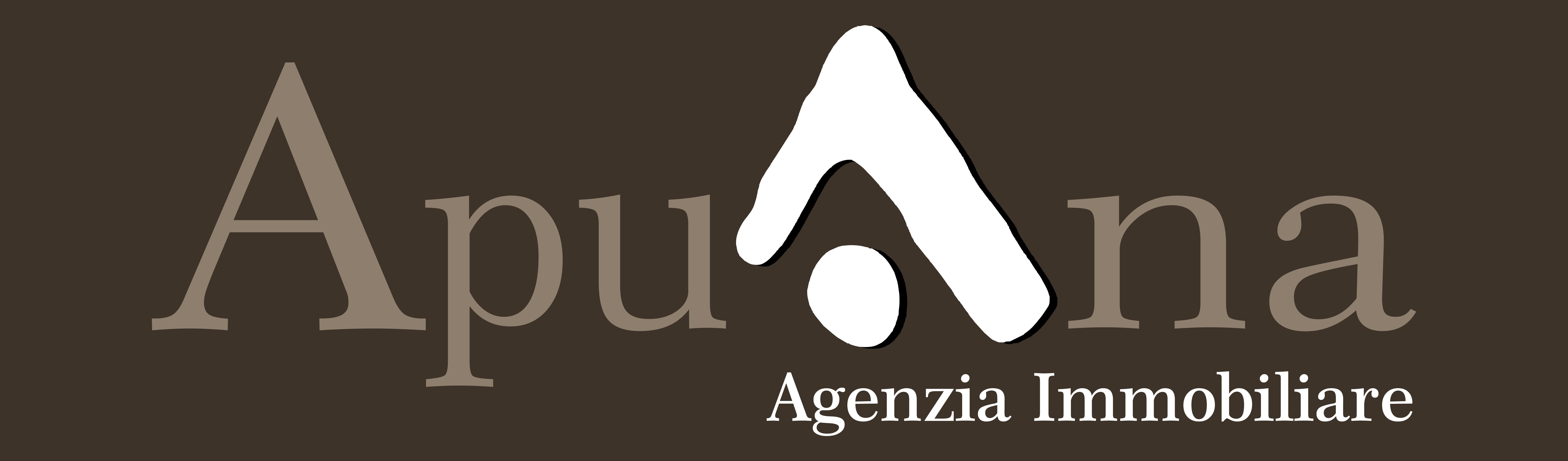logo APUANA Immobiliare