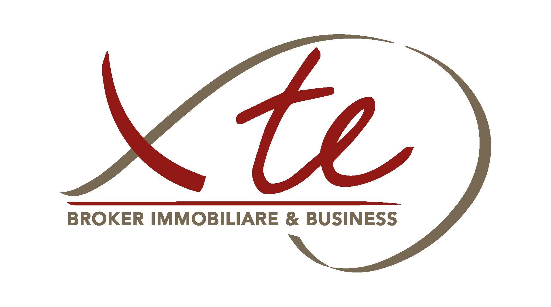 logo BROKER X TE