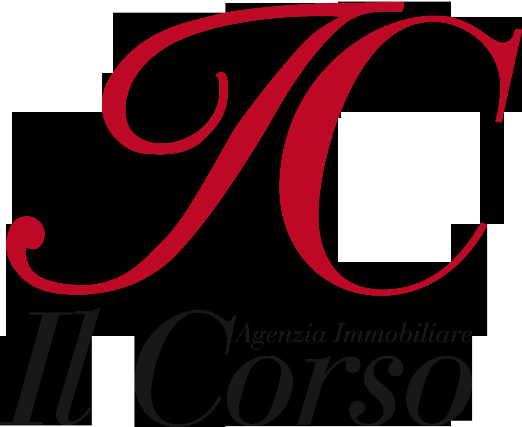 logo IL CORSO Agenzia Immobiliare