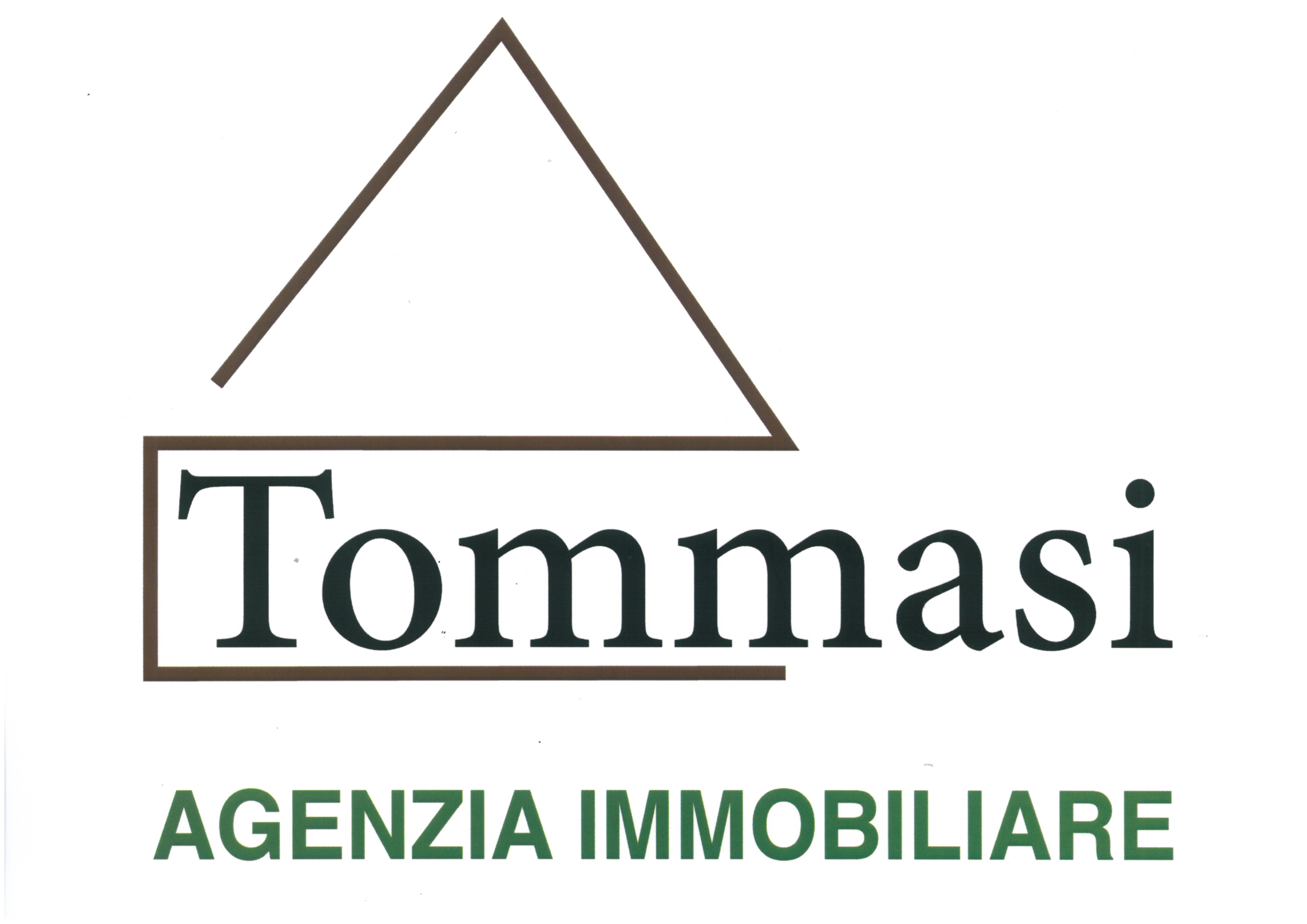 logo Agenzia Immobiliare Tommasi