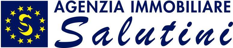 logo SALUTINI Agenzia Immobiliare