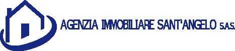 logo SANT'ANGELO Immobiliare