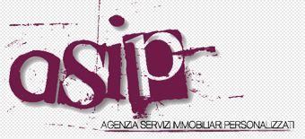 logo ASIP Agenzia Servizi Immobiliari